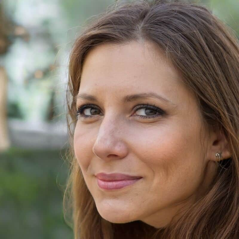 Marina Gottlieb Profil