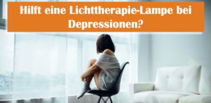 Read more about the article Lichttherapie-Lampe im Test: Hilfe bei Depressionen?