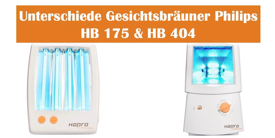 You are currently viewing Philips Gesichtsbräuner: HB175 & HB404 im Vergleich!